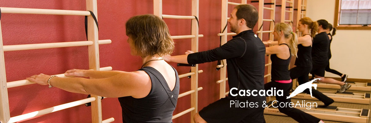 Cascadia Pilates