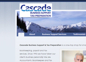 Cascade Business Support
