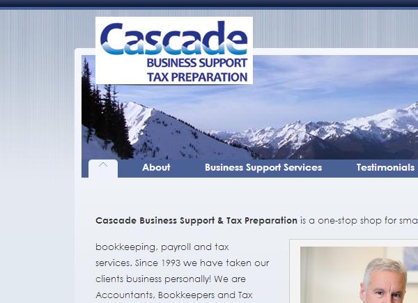 Cascade Business Support