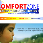 Comfort Zone Heating