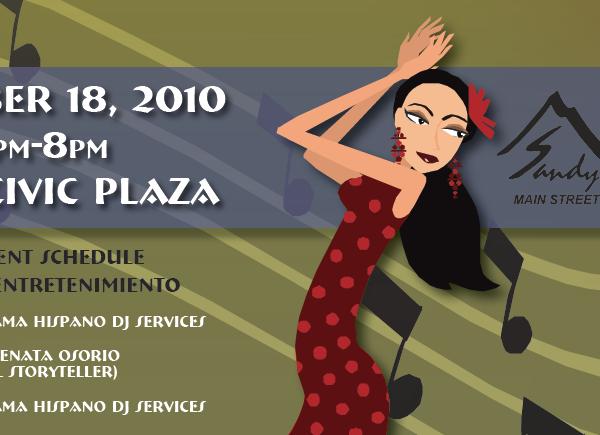 Fiesta En La Plaza
