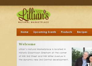 Lillians Marketplace