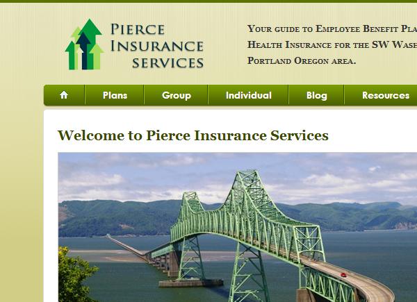 Pierce Insurance