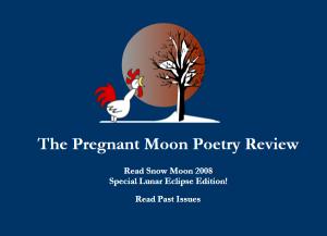 Pregnant Moon