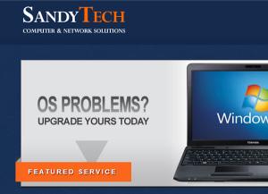 Sandy Tech