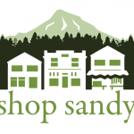 Shop Sandy Logo