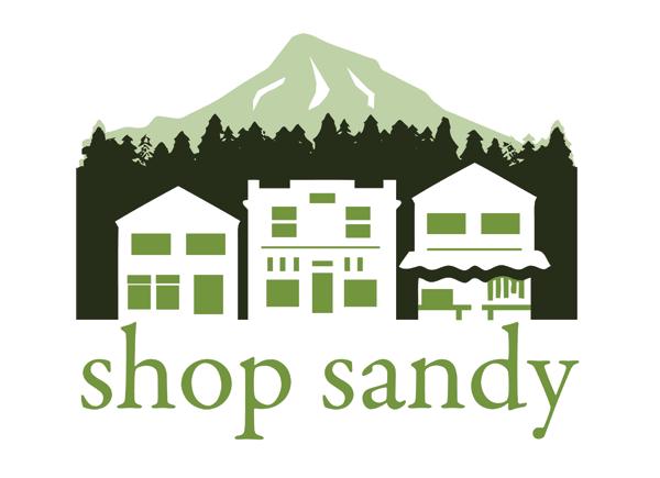 Shop Sandy Logo
