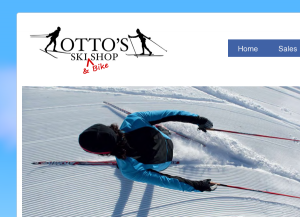 Ottos Ski Shop