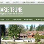 Marie Teune