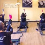 Cascadia Pilates Logo