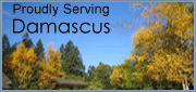 Damascus Oregon Web Design and Development