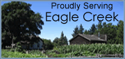 Eagle Creek Oregon Web Design and Development