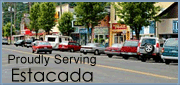 Estacada Oregon Web Design and Development